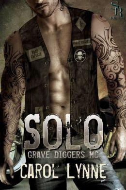 Grave Diggers MC: Solo