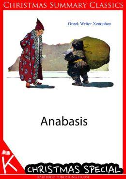 Anabasis [Christmas Summary Classics]