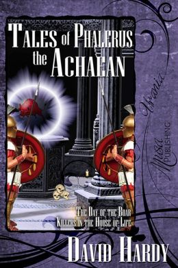 Tales of Phalerus the Achaean