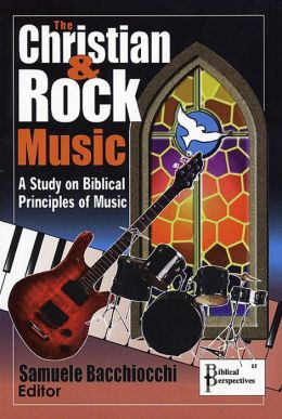The Christian and Rock Music