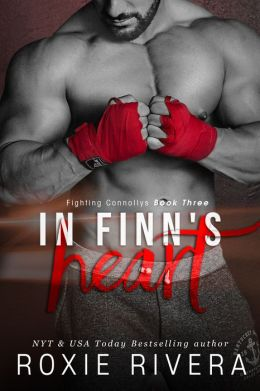 In Finn's Heart (Fighting Connollys #3)