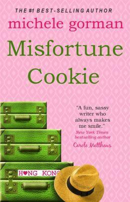 The Expat Diaries: Misfortune Cookie