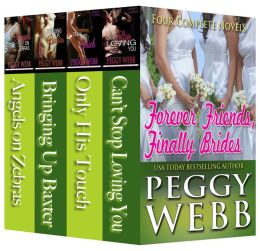 Forever Friends, Finally Brides (Romance Boxed Set)