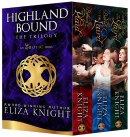 The Highland Bound Trilogy Boxed Set