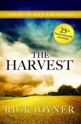 The Harvest: Updated and Expanded