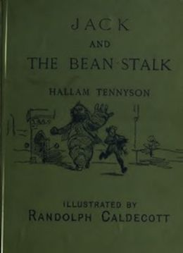 Jack and The Bean-Stalk (Illustrated)