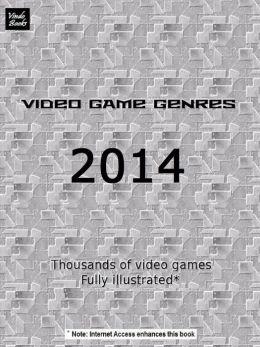 Video Game Genres 2014