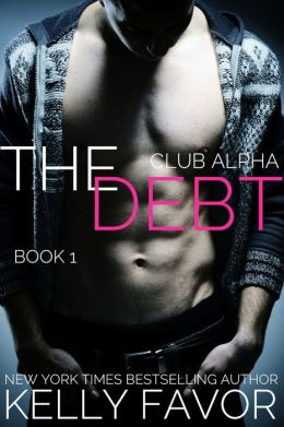 The Debt 1 (Club Alpha)