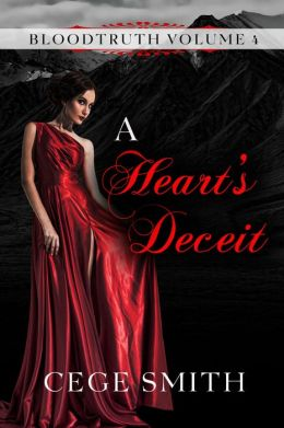 A Heart's Deceit (Bloodtruth #4)