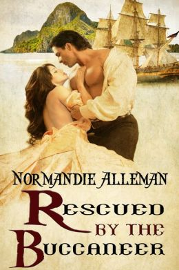 Rescued by the Buccaneer