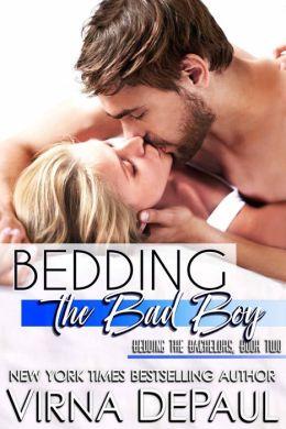 Bedding The Bad Boy