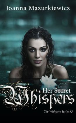 Her Secret Whispers (The Whispers Series #3)