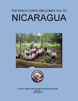 Nicaragua in Depth - A Peace Corp Publication