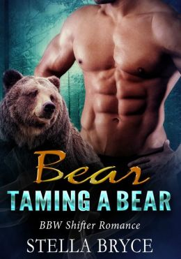 Taming a Bear, BBW Shifter Romance