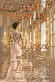 Book Cover Image. Title: A Dance with the Devil, Author: Catherine Gayle