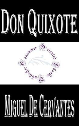 Don Quixote (Complete)