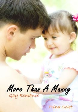 More Than A Manny: Gay Romance
