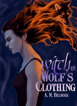 Witch in Wolf's Clothing