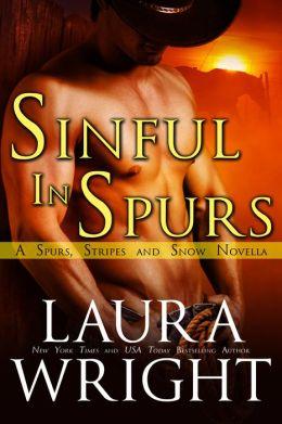Sinful In Spurs