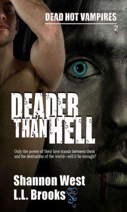 Deader Than Hell
