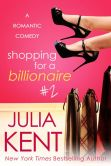 Book Cover Image. Title: Shopping for a Billionaire 2, Author: Julia Kent
