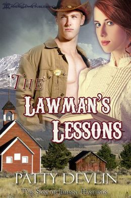 The Lawman's Lessons: The Sons of Johnny Hastings