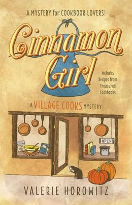 Cinnamon Girl (Village Cooks)