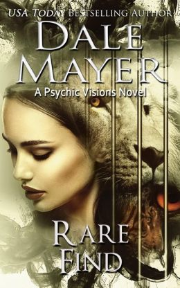Rare Find (Book 6 of Psychic Visions Series)