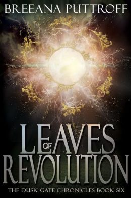 Leaves of Revolution