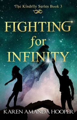FIGHTING FOR INFINITY