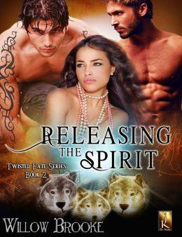 Releasing the Spirit