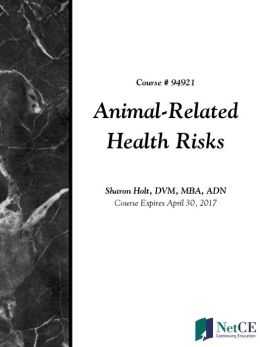 Animal-Related Health Risks