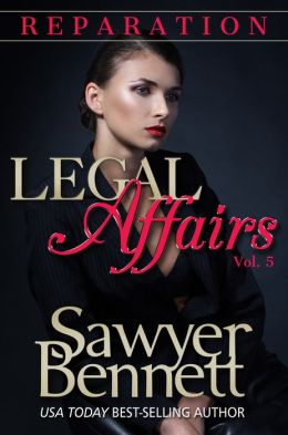 Legal Affairs (Reparation)