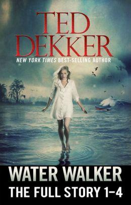 Water Walker (The Full Story, 1-4)