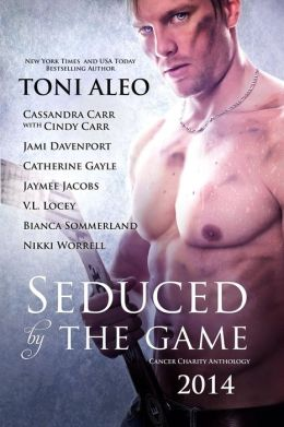 Seduced by The Game - A Charity Anthology