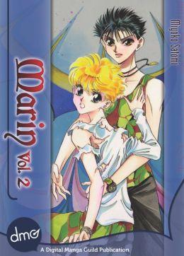Marin Vol. 2 (Shojo Manga)