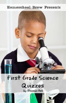 First Grade Science Quizzes