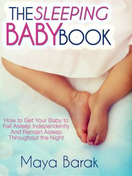 The Sleeping Baby Book