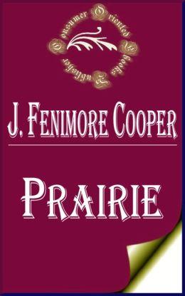 Prairie by James Fenimore Cooper