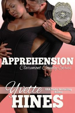 Apprehension: Claremont County Series