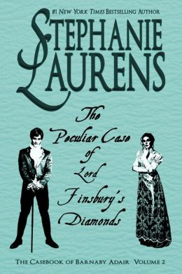 The Peculiar Case of Lord Finsbury's Diamonds