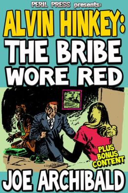 The Bribe Wore Red