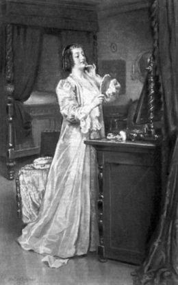 Fortunate Mistress by Daniel Defoe (Illustrated)