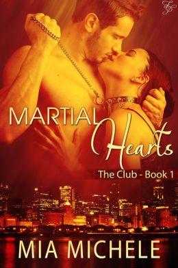 Martial Hearts
