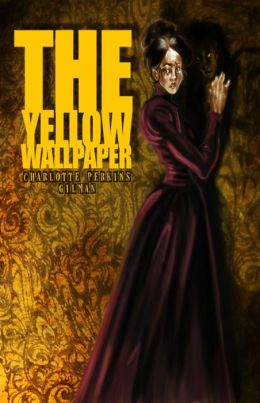 scenery wallpaper the yellow wallpaper summary
