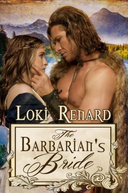 The Barbarian's Bride