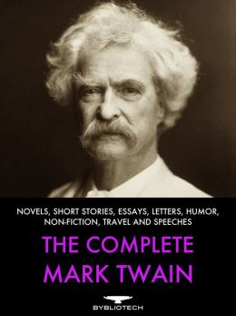 Mark Twain: A Collection of Critical Essays
