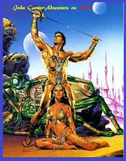 Best Seller Adventure on Mars Collection ( adventure, fantasy, romantic, action, fiction, humorous, historical, romantic, thriller, crime, journey, battle, war, science fiction, amazing )