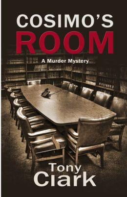 Cosimo's Room: A Murder Mystery