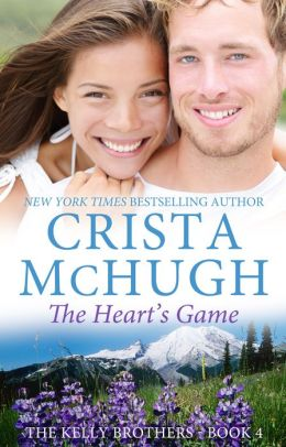 The Heart's Game (The Kelly Brothers, Book 4)